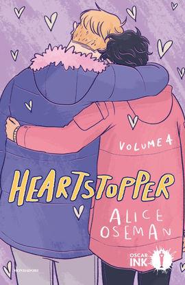 Immagine di HEARTSTOPPER - VOLUME 4