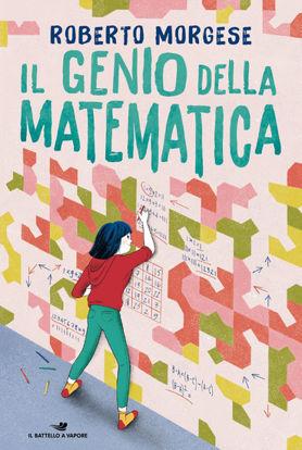 Immagine di GENIO DELLA MATEMATICA (IL)