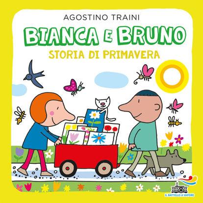 Immagine di BIANCA E BRUNO STORIA DI PRIMAVERA