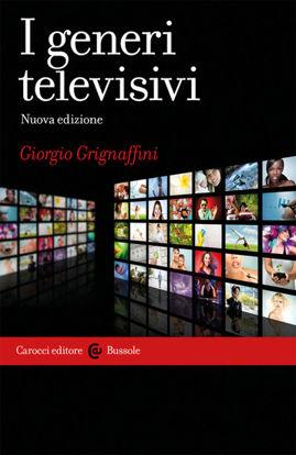 Immagine di GENERI TELEVISIVI. NUOVA EDIZ. (I)