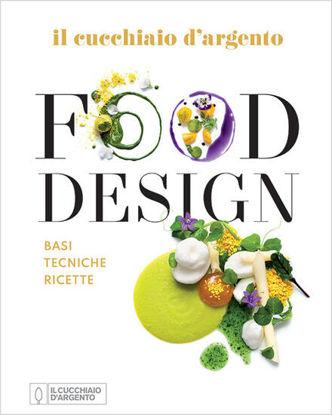 Immagine di CUCCHIAIO D`ARGENTO. FOOD DESIGN (IL)