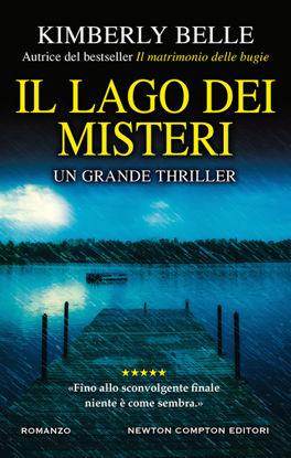 Immagine di LAGO DEI MISTERI (IL)
