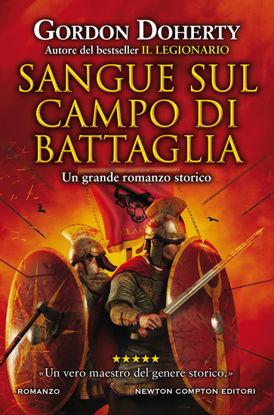 Immagine di SANGUE SUL CAMPO DI BATTAGLIA