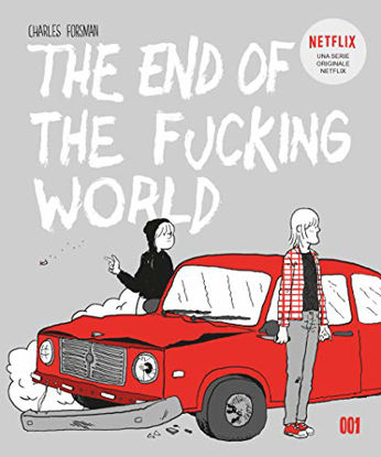 Immagine di END OF THE FUCKING WORLD (THE)