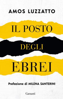 Immagine di POSTO DEGLI EBREI (IL)