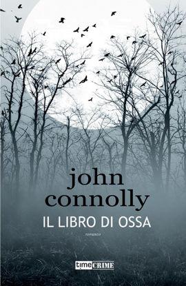 Immagine di LIBRO DI OSSA (IL)