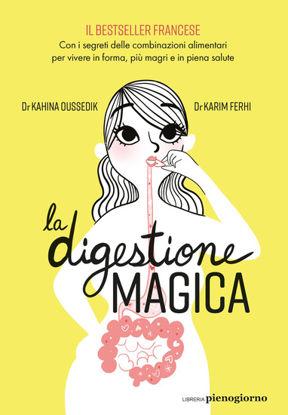 Immagine di DIGESTIONE MAGICA (LA)