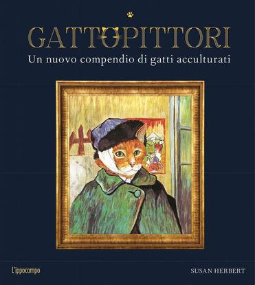 Immagine di GATTOPITTORI. UN NUOVO COMPENDIO DIO GATTI ACCULTURATI