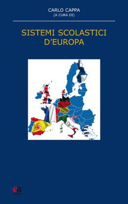 Immagine di SISTEMI SCOLASTICI D`EUROPA. NUOVA EDIZ.